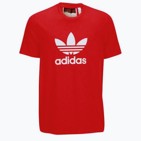 Adidas camicie tshirt originale poshmark